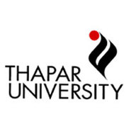 Thapar University Logo