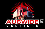 Auswide Vanlines Logo