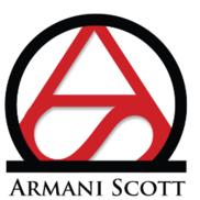 Armani Scott Logo