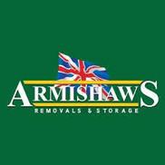 Armishaws Removals Logo