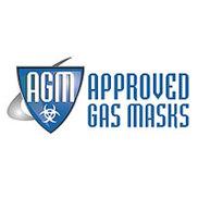 Approved Gas Masks Logo