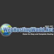 WebhostingWorld Inc Logo