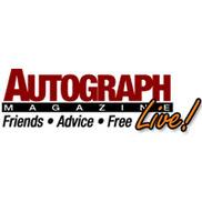 Autograph Magazine Logo