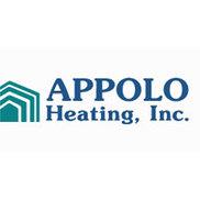 Appolo Heating, Inc. Logo