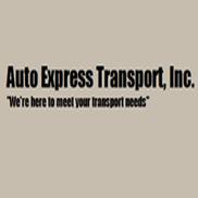 Auto Express Transport, Inc. Logo