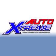 Auto Xtreme Logo