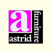 Astrid Furniture PTY Ltd. Logo
