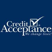 Credit Acceptance Corporation Logo