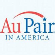 Au Pair in America Logo