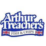 Arthur Treacher's Fish & Chips Logo