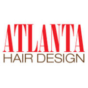 Atlanta Hair Design Logo