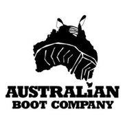 Australian Boot Company Logo
