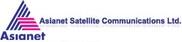 Asianet Satellite Communications Logo