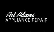 Art Adams Appliance Repair Logo