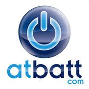 At Battery Company. Logo
