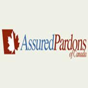 Assured Pardons of Canada Logo