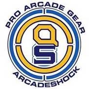 Arcadeshock.com Logo