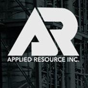 Applied Resource Inc Logo