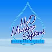 H2OMassage Systems Logo