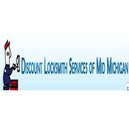 Discount Locksmith Services Of Mid-Michigan Logo