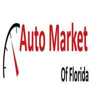 Auto Market of Florida Logo
