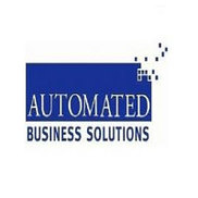 Automated Business Solutions Logo