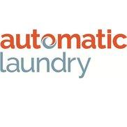 Automatic Laundry Services Company Logo