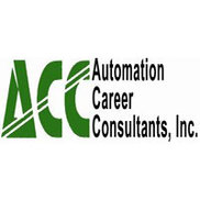 Automation Career Consultants, Inc Logo