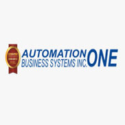 Automation One Business Systems Inc. Logo