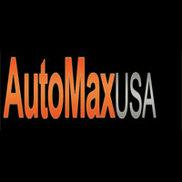 AutoMax USA Logo