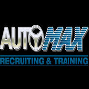 Automax Recruiting and Training Logo