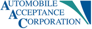 Automobile Acceptance Corporation Logo