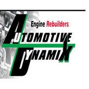 Automotive Dynamix Logo