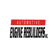 Automotive Engine Rebuilders Logo