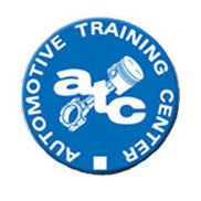 Automotive Training Center Logo
