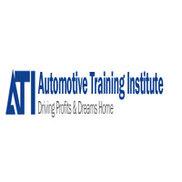 Automotive Training Institute Logo