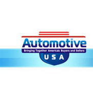 Automotive USA Logo