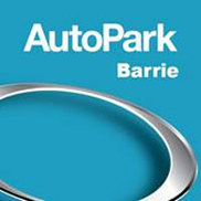 AutoPark Burlington Logo
