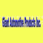 Giant Automotive Products, Inc. Logo