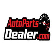 AutoParts Dealer Logo