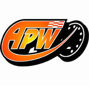 Autoparts World Logo