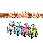 Autosminiatures.com Logo