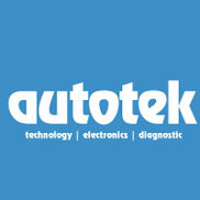 Autotek-Electronics Parts Logo