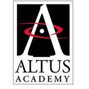 Altus Academy Logo