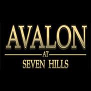 Avalon at Seven Hills Logo