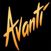 Avanti Restaurant Fountain Place Logo