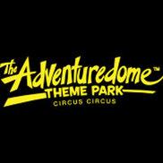 Adventuredome Logo