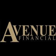 Avenue Financial Logo