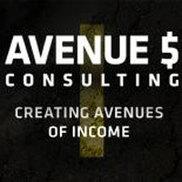 Avenue 5 Consulting Logo