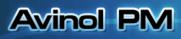 Avinol PM / Advanced Nutraceuticals Logo